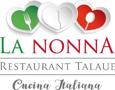 Logo des Restaurant La Nonna