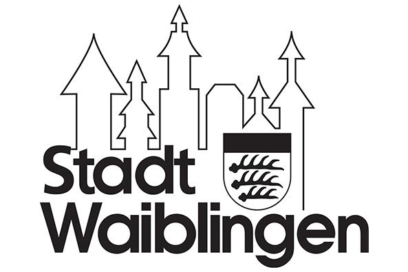 Logo der Stadt Waiblingen